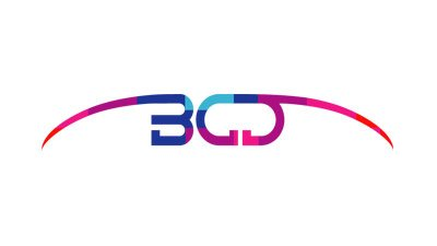 Logo BGD
